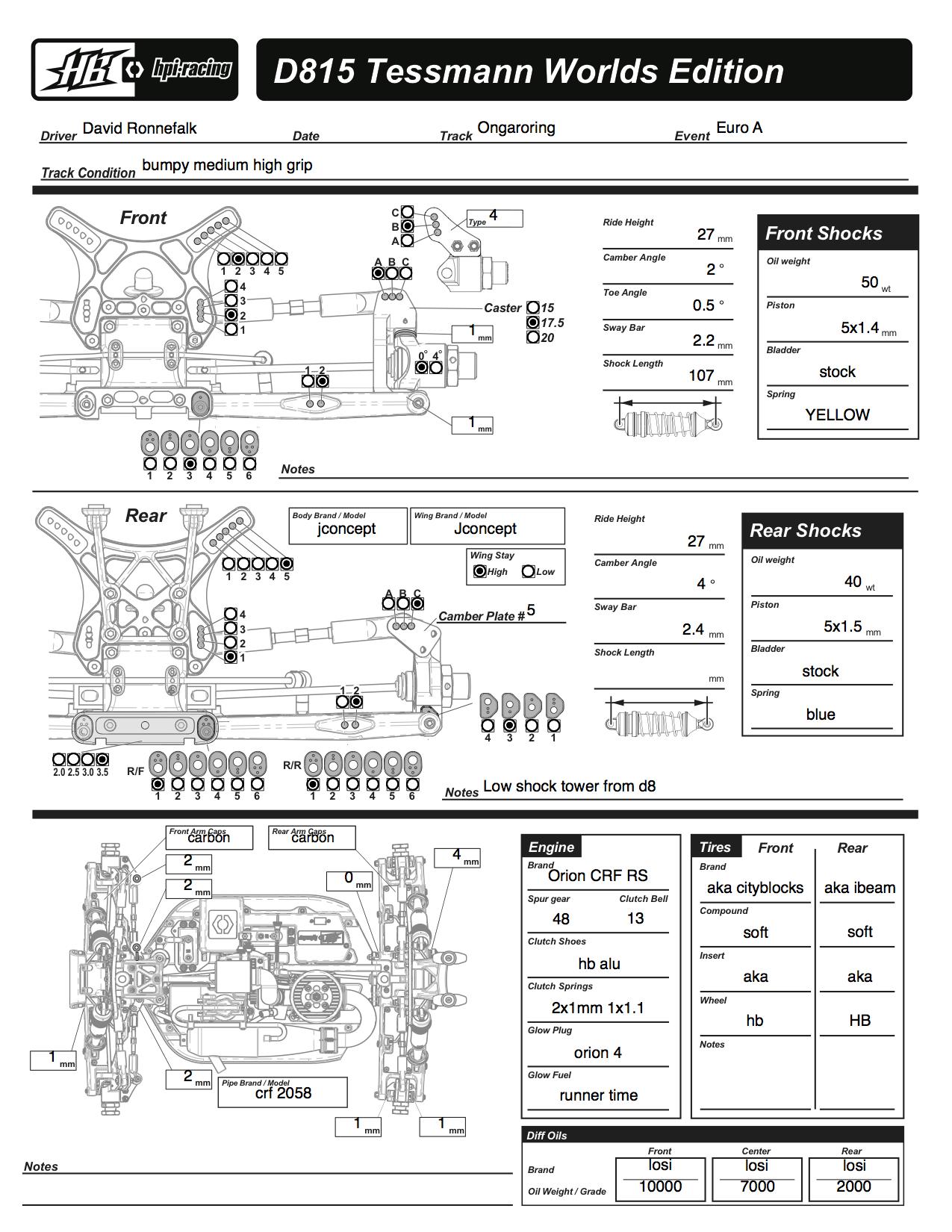 ford mustang parts catalogue