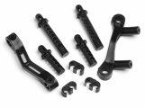 #100326 SET SUPPORT CARROSSERIE