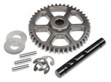#100905 IDLER GEAR 44T / SHAFT SET
