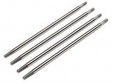 #100950 SHOCK SHAFT 3.5x90mm (4pcs)