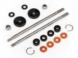 #101093 REAR SHOCK REBUILD KIT