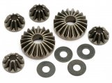 #101142 HARD DIFFERENTIAL GEAR SET