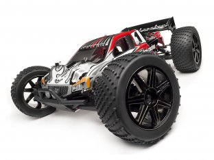#101153 - Trophy Truggy 4.6