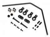 #101163 FRONT ROLL BAR SET 3MM