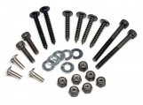 #101171 REAR BRACE SCREWS