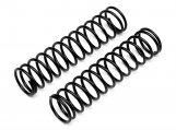 #101184 BLACK SHOCK SPRING (2PCS)