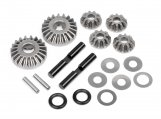 #101350 DIFFERENTIAL REBUILD KIT