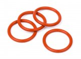 #101423 O-RING P18 18X2.4MM (4 PCS)