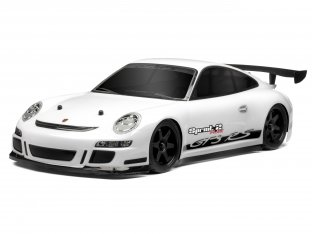 #101556 - Sprint 2 Flux w/ Porsche 911 GT3 RS