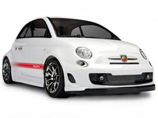 #101580 - RTR Switch w/ Abarth