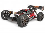 #101782 TRIMMED & PAINTED TROPHY 3.5 BUGGY 2.4GHZ RTR BODY