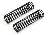 #101783 SHOCK SPRING FRONT BLACK (TROPHY BUGGY)