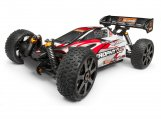 #101806 TRIMMED & PAINTED TROPHY BUGGY FLUX RTR BODY