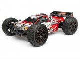 #101808 TRIMMED & PAINTED TT FLUX 2.4GHZ RTR BODY