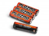 #101939 PLAZMA 1.5V ALKALINE AA BATTERIES (4pcs)