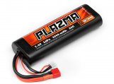 #101940 PACK BATTERIES LIPO PLAZMA 7.4V 3000mAh 20C