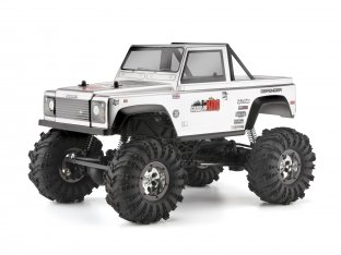 #102118 - RTR CRAWLER KING WITH LAND ROVER DEFENDER 90 BODY