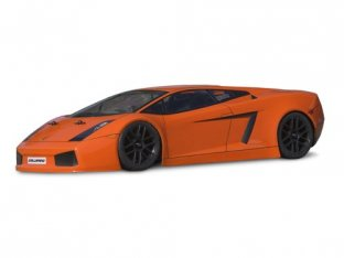 #10257 - NITRO RS4 3 18SS KIT WITH LAMBORGHINI GALLARDO BODY  (200MM/WB255MM)