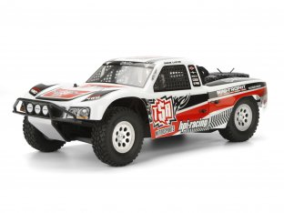 #103035 - MINI-TROPHY RTR 4WD DESERT TRUCK WITH DT-1 TRUCK BODY