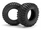 #103337 MAXXIS TREPADOR BELTED TIRE D COMPOUND (2pcs)