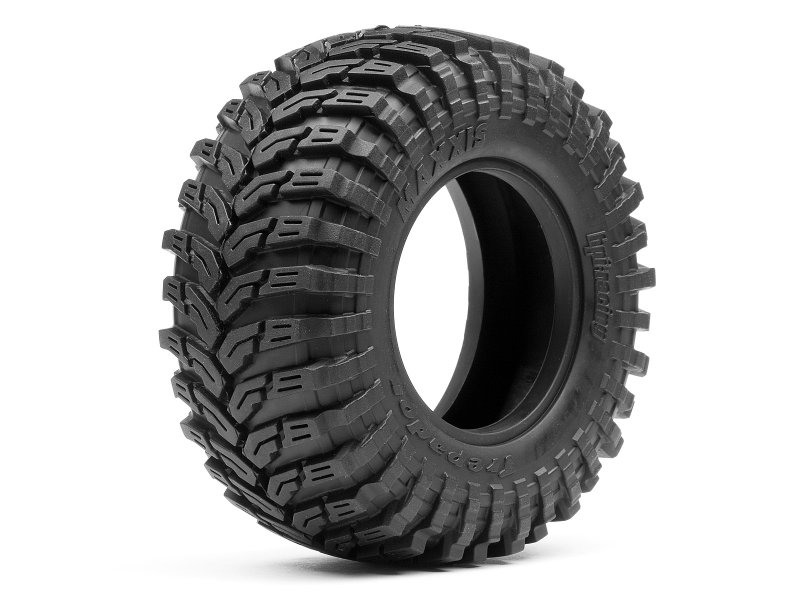 103337 Maxxis Trepador Belted Tire D Compound 2pcs