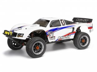 #103851 - Baja 5T with 2.4GHz radio system