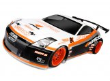 #103886 NISSAN 350Z HANKOOK BODY (200mm)