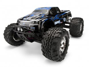 #104494 - RTR SAVAGE FLUX 2350 WITH GT-2 TRUCK BODY