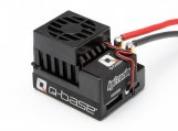 #104924 FLUX Q-BASE BRUSHLESS ESC