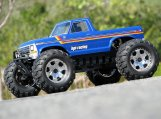 #105127 Ford F-150 1979 Karosserie (Savage)