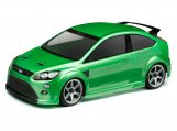 #105344 FORD FOCUS RS BODY (200mm)
