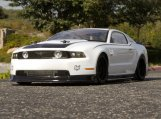#106108 CARROSSERIE FORD MUSTANG 2011 RTR (200mm)