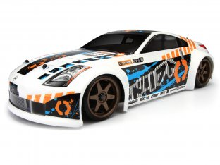 #106154 - Sprint 2 Drift Nissan 350Z