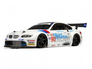 #106168 - Sprint 2 Flux BMW M3 GT2