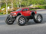 #106562 FORD F-150 SVT RAPTOR BODY