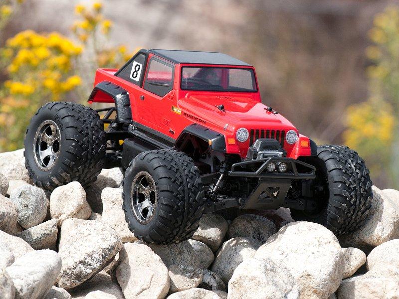 106704 Jeep 174 Wrangler 174 Rubicon Body