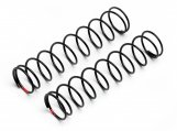 #106719 SPRING 13x69x1.1mm 10 COILS (RED/2pcs)