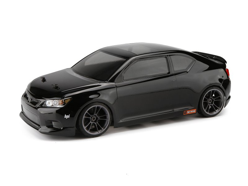 106940 2017 Scion Tc Body 200mm