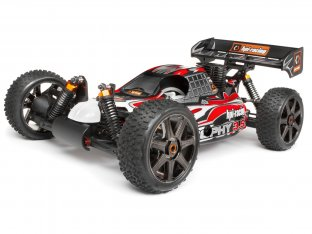 #107012 - RTR Trophy Buggy 3.5
