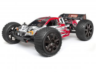 #107014 - RTR Trophy Truggy 4.6 w/ 2.4GHz