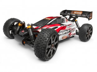 #107016 - RTR Trophy Buggy Flux