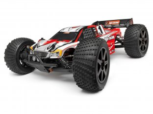 #107018 - Trophy Truggy Flux