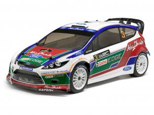 #107113 - RTR WR8 Flux Rally