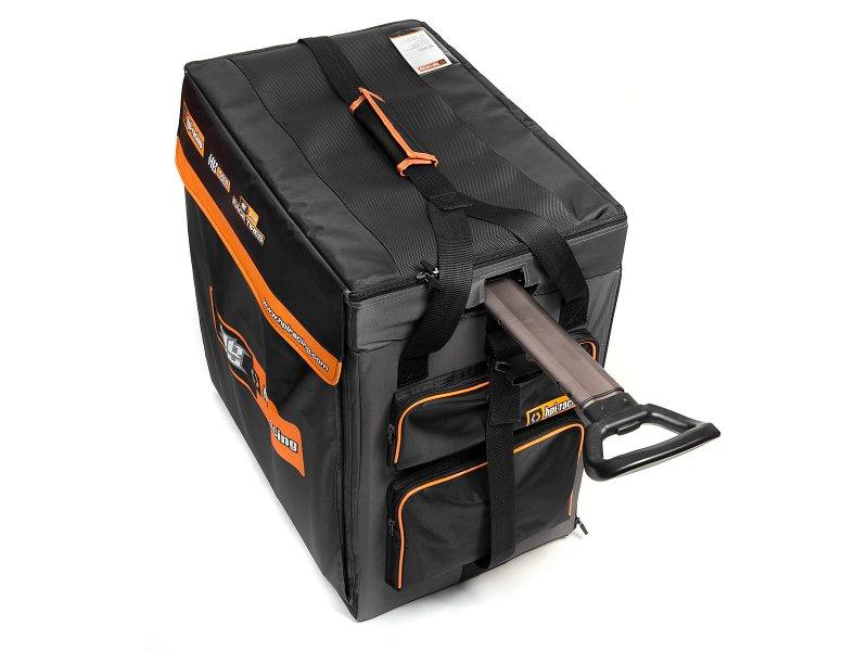 Hydraulic Hose Bag,#HB - DEL FIRE STORE