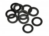 #107897 WASHER 5.2x8x0.5mm (10pcs)