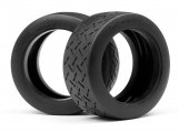 "#108076 WR8 TARMAC TIRE D COMP (2.2""/57X80mm/2PCS)"