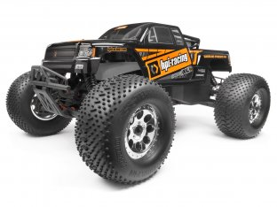 #109073 - SAVAGE XL OCTANE RTR