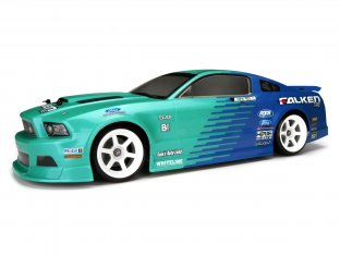 #111277 - E10 Drift Falken Tire 2013 Ford Mustang
