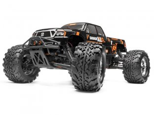 #112609 - SAVAGE XL FLUX RTR