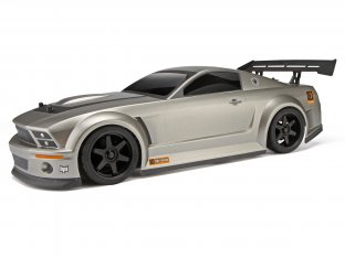 #112710 - Sprint 2 Flux Ford Mustang